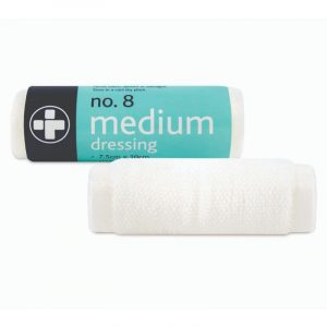 No8 Sterile Dressing