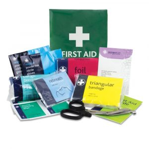 Personal Use First Aid Kit