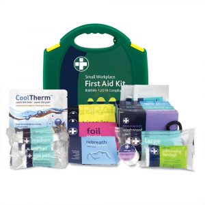 HSE Small first aid kit