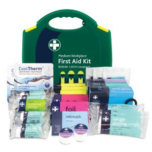 HSE Medium first aid kit