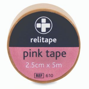 Relitape Washproof Tape
