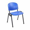 Rollo Medical Waiting Room Chair