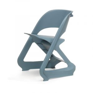 nesting visitor chair