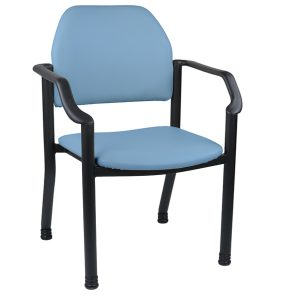 Thor Heavy Duty Visitor Chair
