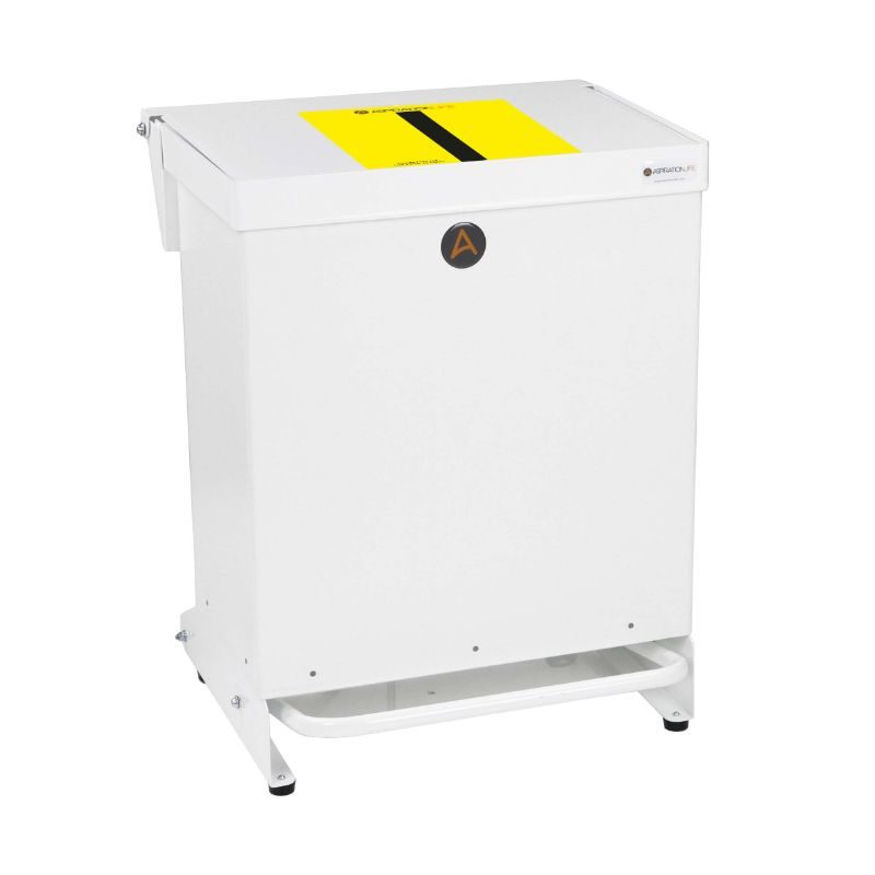 Clinical Waste Pedal Bin