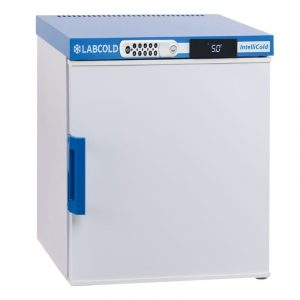 36 litre Labcold pharmacy & vaccine refrigerator - Bench top with Digilock