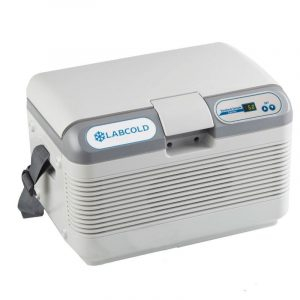 Labcold Portable powered vaccine and sample carrier