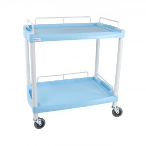 Blue Handy Trolley