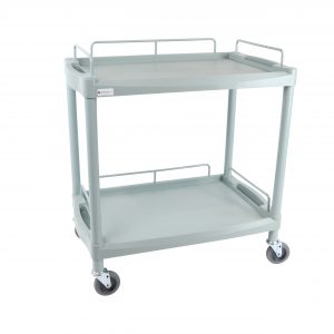 Large Dressing Trolley