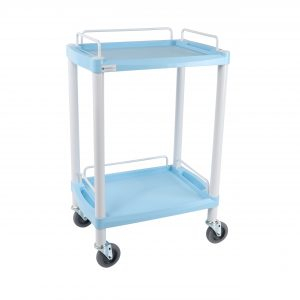 Small Beauty Trolley