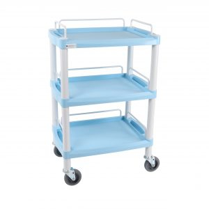 Small Instrument Trolley