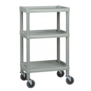 Tall Dressing Trolley