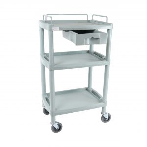 Dressing Trolley with Drawer