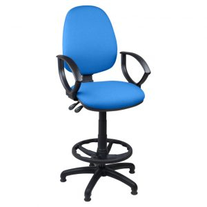 Draughtsman Chair with Arms