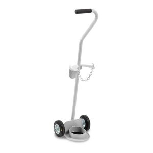 Size e cylinder trolley