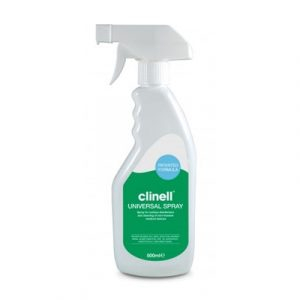 Clinell Universal Spray