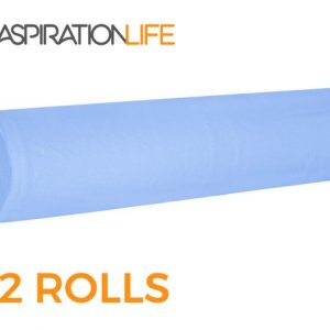 12 blue couch roll
