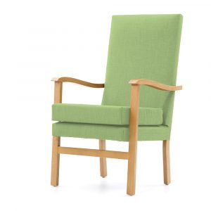 Nursing home chair