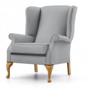 Care home chair