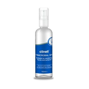CLINELL ANTIMICROBIAL SPRAY