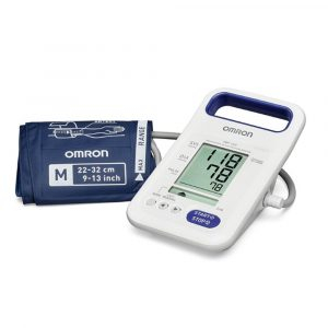 Omron Professional Blood Pressure Monitor