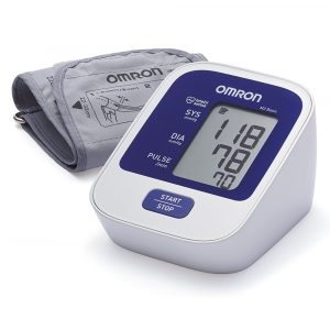 M2 blood pressure monitor