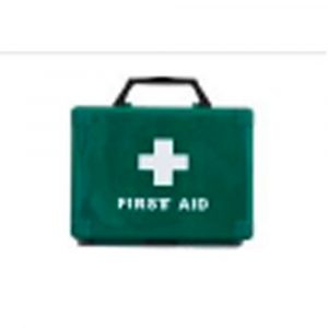 Travel First Aid Kit in Box
