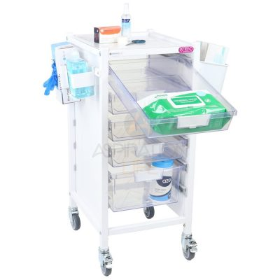 Attend Medical Trolley