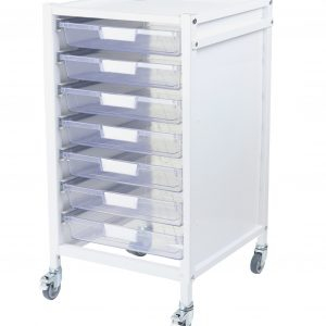 hospital tray trolley