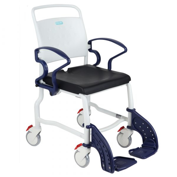 Compact Portering Chair